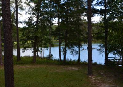 Myrtle Lodge Lake